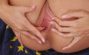 Pornos mit rasierte Girls